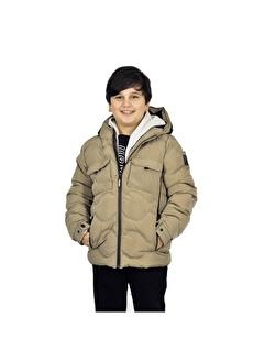 Benitto Kids Erkek Çocuk Mont 51230B